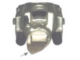 Тормозной суппорт  Суппорт торм.BMW E34 1.8-3.0 91-97 зад.прав.(универ.)  Диаметр [мм]: 40 Материал: Чугун для тормозного диска толщиной [мм]: 9,9