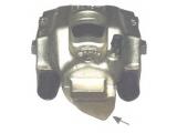 Тормозной суппорт  Суппорт торм.BMW E34 1.8-3.0 91-97 зад.лев.(универ.)  Диаметр [мм]: 40 Материал: Чугун для тормозного диска толщиной [мм]: 9,9