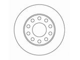 Тормозной диск  Диск торм зад A4 1.8T/1.9TD 01-> (DF4186)  Диаметр [мм]: 245 Высота [мм]: 40 Тип тормозного диска: полный Толщина тормозного диска (мм): 10,0 Минимальная толщина [мм]: 8 Диаметр центрирования [мм]: 68 Число отверстий в диске колеса: 5