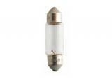 Лампа накаливания, внутренее освещение; Лампа накаливания, фонарь освещения багажника; Лампа, лампа чтения  Лампа 12V 10W SV8,5  Напряжение [В]: 12 Номинальная мощность [Вт]: 10 Исполнение патрона: SV8,5 Форма лампы: T10,5x38 Напряжение [В]: 12 Номинальная мощность [Вт]: 10 Исполнение патрона: SV8,5 Форма лампы: T10,5x38 Напряжение [В]: 12 Номинальная мощность [Вт]: 10 Исполнение патрона: SV8,5 Форма лампы: T10,5x38