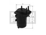 Топливный фильтр  Фильтр топливный NISSAN ALMERA/MICRA/RENAULT CLIO II/KANGOO 1.5DC  Высота [мм]: 187