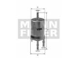 Топливный фильтр  Фильтр топливный VAG A3/GOLF/OCTAVIA/SUPERB/JETTA 1.2-3.6 03-  Внешний диаметр [мм]: 55 Наружный диаметр 1 [мм]: 61 Впускн. Ø [мм]: 8 Выпускн.-Ø [мм]: 8 Высота [мм]: 164