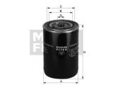 Масляный фильтр  Фильтр масляный HYUNDAI ACCENT/MATRIX 1.5/2.0CRDI  Внешний диаметр [мм]: 84 Внутренний диаметр 1(мм): 62,4 Внутренний диаметр 2 (мм): 70,4 Размер резьбы: 3/4-16 UNF Высота [мм]: 121,5 Дополнительный артикул / Доп. информация 2: с двумя возвратными клапанами Давление открытия обгонного клапана [бар]: 1,5