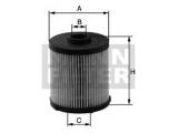 Топливный фильтр  Фильтр топливный VAG A3/GOLF V 2.0 TDI 04-  Внешний диаметр [мм]: 83,5 Внутренний диаметр: 18,6 Высота [мм]: 116,1