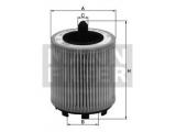 Масляный фильтр    Внешний диаметр [мм]: 61 Внутренний диаметр: 35 Внутренний диаметр 1(мм): 9,8 Высота [мм]: 89