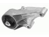 Подвеска, двигатель  Опора двигателя Opel Astra H  Ключевая литера: JE Сторона установки: спереди