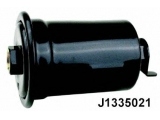 Топливный фильтр  Фильтр топливный HYUNDAI/MITSUBISHI/TOYOTA  Внутренняя резьба [мм]: M12x1,25/M14x1,5