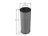 Масляный фильтр  Фильтр масляный VAG A4/A5/A6/Q7/TOUAREG/CAENNE 2.7-6.0 TDI  Высота [мм]: 200 Высота 1 [мм]: 181,5 диаметр 2 (мм): 28,55 диаметр 4 (мм): 10 Внешний диаметр [мм]: 76