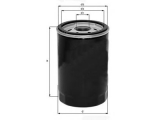 Масляный фильтр  Фильтр масляный OPEL ASTRA G/H/VECTRA C/ZAFIRA 1.4-2.0  Диаметр [мм]: 76 Высота [мм]: 77,8 Размер резьбы: M18x1,5 диаметр 2 (мм): 72 диаметр 3 (мм): 62 Исполнение фильтра: Накручиваемый фильтр