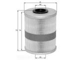 Топливный фильтр  Фильтр топливный OPEL ASTRA G/H/VECTRA B/C/OMEGA B/CORSA C 1.7D-3  Высота [мм]: 92,1 Высота 1 [мм]: 86,5 диаметр 2 (мм): 19,7 диаметр 4 (мм): 19,7 Внешний диаметр [мм]: 71,1 Исполнение фильтра: Фильтр-патрон