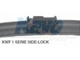 Щетка стеклоочистителя  Щётка с/о 450мм FLATE BLADE Side-lock  Длина [мм]: 450 вариант оснащения: Flatblade Sidelock