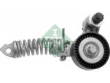 Натяжная планка, поликлиновой ремень  Натяжитель ремня приводного OPEL ASTRA G/CORSA D 1.2/1.4  Внешний диаметр [мм]: 70 Ширина (мм): 24,5