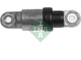 Амортизатор, поликлиновой ремень  Натяжитель ремня приводного OPEL ASTRA G/VECTRA B 2.0D