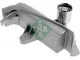Успокоитель, зубчатый ремень  Натяжитель ремня ГРМ AUDI A4/VW PASSAT 1.8/2.0  Внешний диаметр [мм]: 28,3 Ширина (мм): 27