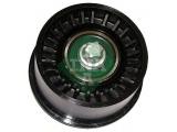 Паразитный / Ведущий ролик, зубчатый ремень  Ролик ремня ГРМ OPEL ASTRA G/H 1.4-1.8  Внешний диаметр [мм]: 52,5 Ширина (мм): 23