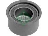 Паразитный / Ведущий ролик, зубчатый ремень  Ролик ремня ГРМ OPEL ASTRA H 2.0T 04- сторона выпуска  Внешний диаметр [мм]: 54 Ширина (мм): 31,5