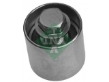 Паразитный / Ведущий ролик, зубчатый ремень  Ролик ремня ГРМ AUDI A3/A4/A6/VW GOLF 4/PASSAT 1.8/1.8T  Внешний диаметр [мм]: 28,5 Ширина (мм): 27