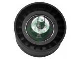 Паразитный / Ведущий ролик, зубчатый ремень  Ролик ремня ГРМ DAEWOO NEXIA/LACETTI 1.4-1.6  Внешний диаметр [мм]: 64 Ширина (мм): 29,2