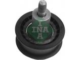 Паразитный / Ведущий ролик, зубчатый ремень  Ролик ремня ГРМ VW GOLF 4/BORA/OCTAVIA 1.4/1.6  Внешний диаметр [мм]: 56 Ширина (мм): 21,7