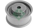 Паразитный / Ведущий ролик, зубчатый ремень  Ролик ремня ГРМ MITSUBISHI GALANT 2.0/2.5 92-04  Внешний диаметр [мм]: 69,7 Ширина (мм): 38