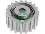 Паразитный / Ведущий ролик, зубчатый ремень  Ролик ремня ГРМ FORD ESCORT/MONDEO 1.8D  Внешний диаметр [мм]: 56,2 Ширина (мм): 25,4