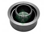 Натяжной ролик, ремень ГРМ  Ролик ремня ГРМ HYUNDAI ELANTRA/LANTRA 1.6-2.0 96-  Внешний диаметр [мм]: 70 Ширина (мм): 30