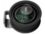 Натяжной ролик, ремень ГРМ  Ролик ремня ГРМ AUDI A4/A6/VW PASSAT 1.8  Внешний диаметр [мм]: 72 Ширина (мм): 32,4
