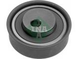 Натяжной ролик, ремень ГРМ  Ролик ремня ГРМ MITSUBISHI OUTLANDER/HYUNDAI SANTA FE 2.0-2.4D  Внешний диаметр [мм]: 55 Ширина (мм): 18