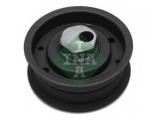 Натяжной ролик, ремень ГРМ  Ролик ремня ГРМ FORD SIERRA  Внешний диаметр [мм]: 72 Ширина (мм): 26,5