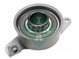 Натяжной ролик, ремень ГРМ    Внешний диаметр [мм]: 60 Ширина (мм): 25