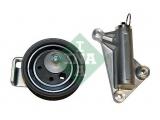 Комплект роликов, зубчатый ремень  Комплект ремня ГРМ AUDI A4 1.8  Ширина (мм): 25 Число зубцов: 153