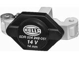 Регулятор генератора  Регулятор напряжения VAG/MB/OPEL/BMW  ограничение производителя: Bosch Рабочее напряжение: 14,5