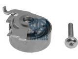 Натяжной ролик, ремень ГРМ  Ролик ремня ГРМ OPEL ASTRA G/H/CORSA C 1.4/1.6/1.8  Дополнительный артикул / Дополнительная информация: с дополнительными материалами Дополнительный артикул / Доп. информация 2: с винтом Внешний диаметр [мм]: 59 Ширина (мм): 22