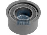 Паразитный / Ведущий ролик, зубчатый ремень  Ролик ремня ГРМ OPEL ASTRA H 2.0T 04- сторона выпуска  Ширина (мм): 31,5 Внешний диаметр [мм]: 54