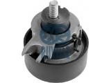 Натяжной ролик, ремень ГРМ  Ролик ремня ГРМ VW GOLF 4/BORA/POLO 1.4-1.6  Дополнительный артикул / Дополнительная информация: с дополнительными материалами Внешний диаметр [мм]: 60 Ширина (мм): 24