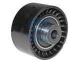 Паразитный / Ведущий ролик, зубчатый ремень  Ролик ремня ГРМ CITROEN C5/PEUGEOT 206-807 1.8-2.2  Внешний диаметр [мм]: 60 Ширина (мм): 34