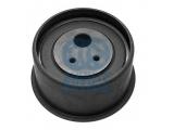 Натяжной ролик, ремень ГРМ  Ролик ремня ГРМ MITSUBISHI GALANT/LANCER/L200 2.0/2.4D -07  Внешний диаметр [мм]: 60 Ширина (мм): 32,5