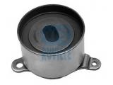 Натяжной ролик, ремень ГРМ  Ролик ремня ГРМ HONDA CIVIC/CR-V 1.6-2.0 89-02  Внешний диаметр [мм]: 55 Ширина (мм): 30