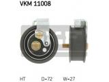 Натяжной ролик, ремень ГРМ  Ролик ремня ГРМ AUDI A4/A6/VW PASSAT 1.8
