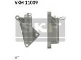 Натяжной ролик, ремень ГРМ  Натяжитель ремня ГРМ AUDI A4/A6/VW PASSAT B5 1.8