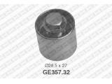 Паразитный / Ведущий ролик, зубчатый ремень  Ролик ремня ГРМ AUDI A3/A4/A6/VW GOLF 4/PASSAT 1.8/1.8T  Диаметр [мм]: 28,5 Ширина (мм): 27