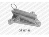 Натяжной ролик, ремень ГРМ  Натяжитель ремня ГРМ AUDI A4/A6/VW PASSAT 95-05 1.8