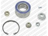 Комплект подшипника ступицы колеса  Подшипник ступ.VW GOLF III/PASSAT 93-97 пер.(2E/AAA/AFN)  Внешний диаметр [мм]: 72 Ширина (мм): 37 Ø отверстия [мм]: 40