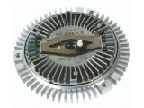 Сцепление, вентилятор радиатора  Вискомуфта MB SPRINTER OM611/612  Параметр: VL121L