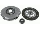 Комплект сцепления  Сцепление к-т AUDI A4/A6/VW PASSAT 1.8/2.0 95>05  Диаметр [мм]: 228 Число зубцов: 23 Комплектующие см.в перечне: