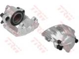 Тормозной суппорт  Суппорт BMW E34/32 передний левый#  Материал: Чугун ограничение производителя: ATE диаметр 1 (мм): 60