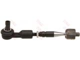 Поперечная рулевая тяга  Тяга рулевая AUDI A4 95-01/A6 98-01/VW PASSAT 97-05 лев/прав.(с н