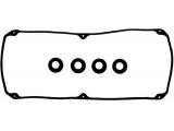 Комплект прокладок, крышка головки цилиндра  Прокладка клапанной крышки MITSUBISHI 2.0/2.4 4G63 92-00 компл.