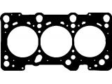 Прокладка, головка цилиндра  Прокладка ГБЦ AUDI A4/A6 2.4/2.7 97-05  Конструкция прокладка: Прокладка металлическая уплотняющая Диаметр [мм]: 83,5