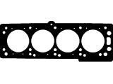 Прокладка, головка цилиндра  Прокладка ГБЦ OPEL ASTRA/ZAFIRA 2.0 Z20LEL/R/T 00-  Конструкция прокладка: Прокладка металлическая уплотняющая Толщина [мм]: 1,2 Диаметр [мм]: 87,5